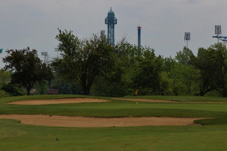 The Golf Center at Kings Island Photo #0