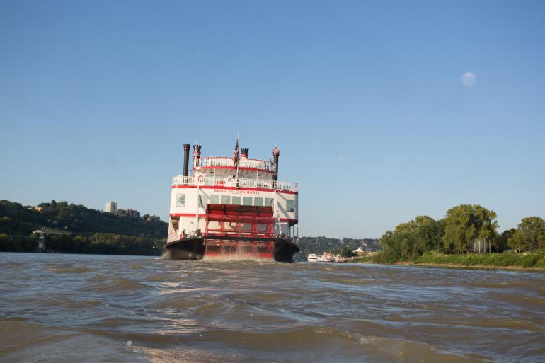 BB Riverboats Photo #27