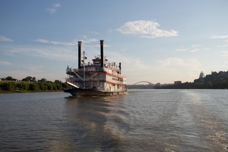 BB Riverboats Photo #25