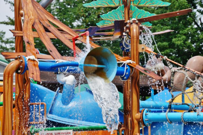 The Beach Waterpark | North Cincinnati | Amusement Parks, Water