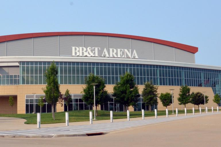 BB&T Arena Photo #1