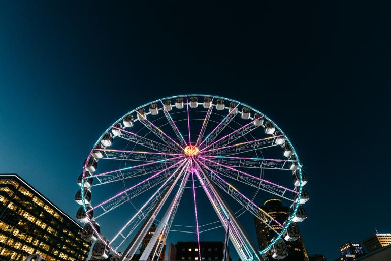 SkyStar Observation Wheel Photo #6