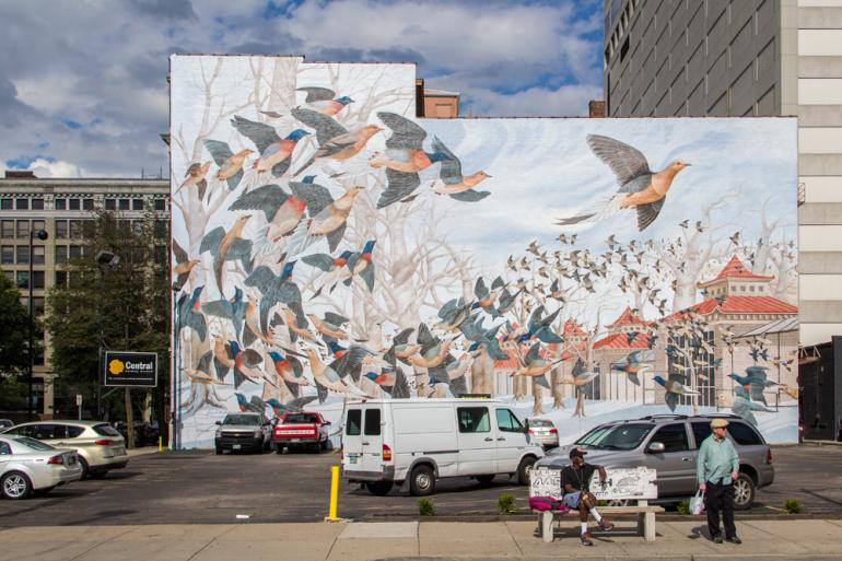 ArtWorks Mural Tour: Soul of Downtown Photo #4