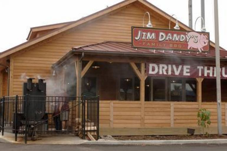 Jim Dandy's Family BBQ Photo #0