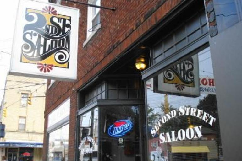 Second Street Saloon Photo #0