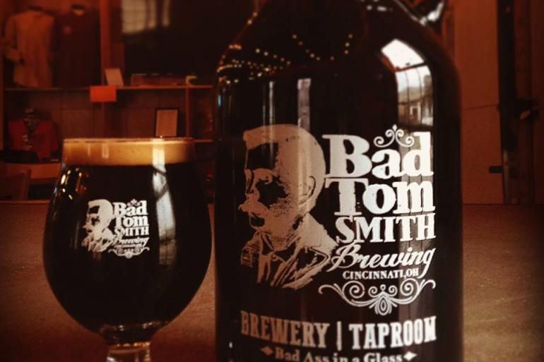Bad Tom Smith Brewing Photo #0