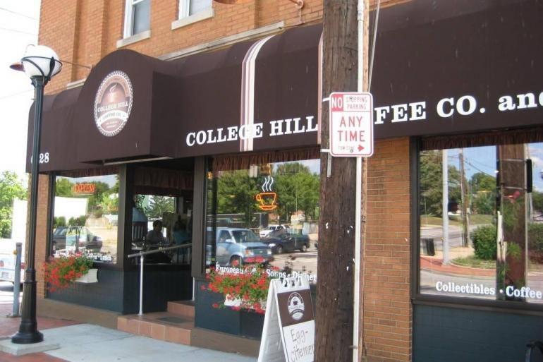 College Hill Coffee Company and Casual Gourmet Photo #0