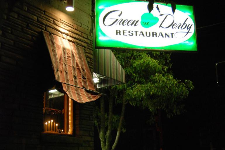 Green Derby Kentucky Bistro Photo #0