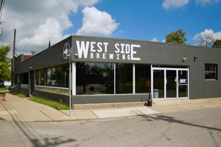 West Side Brewing Photo #0