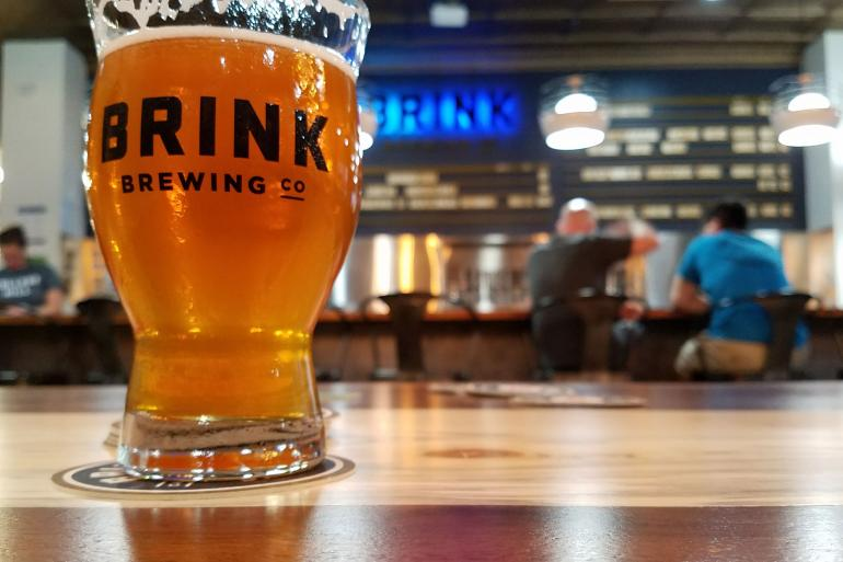 Brink Brewing Co. Photo #0