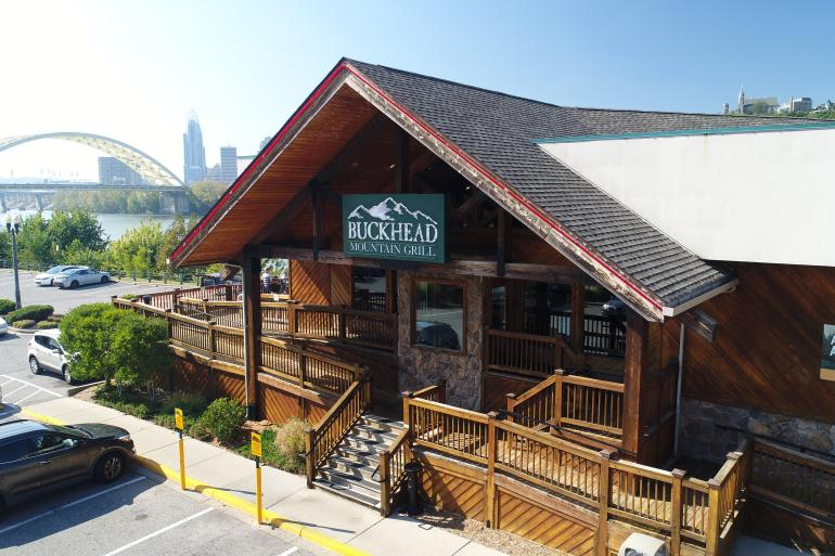 Buckhead Mountain Grill Photo #1