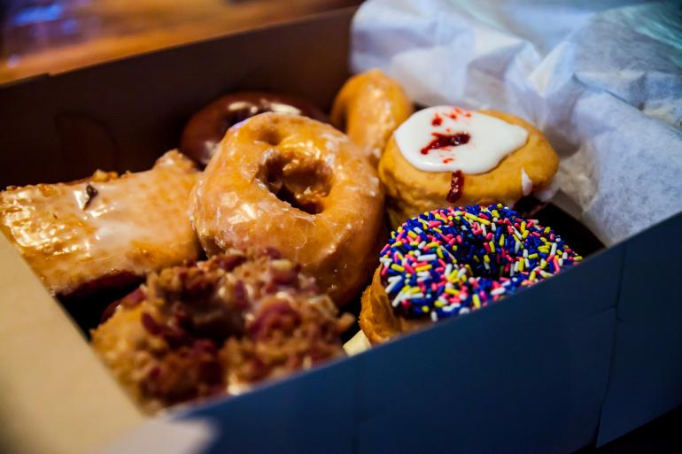 Holtman's Donuts Photo #0