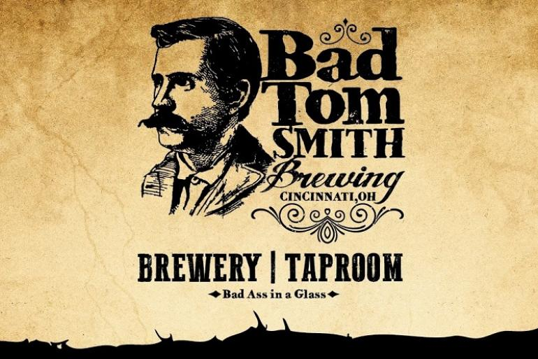 Bad Tom Smith Brewing Photo #4