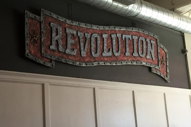 Revolution Rotisserie Photo #2