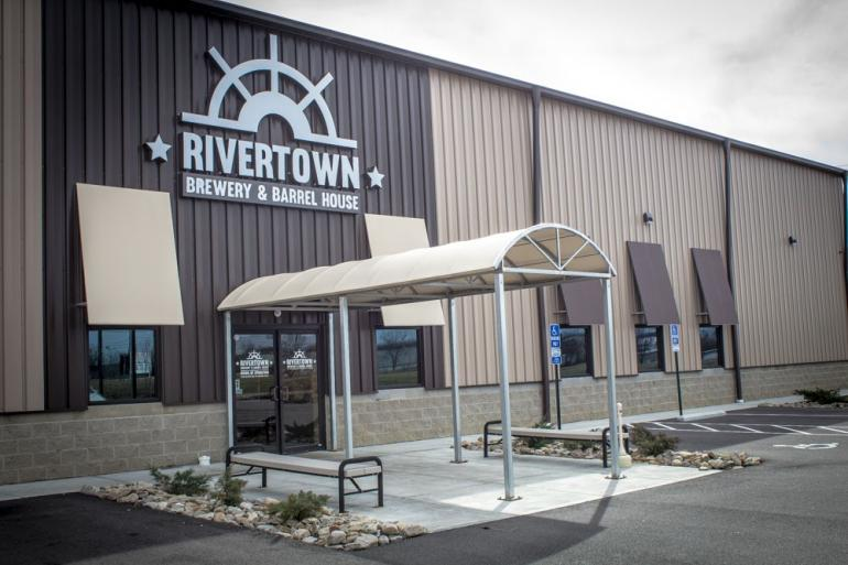 Rivertown Brewery Monroe Barrel House Photo #5