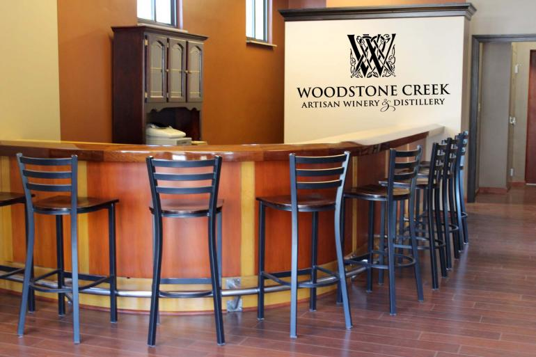 Woodstone Creek Winery and Distillery Photo #0