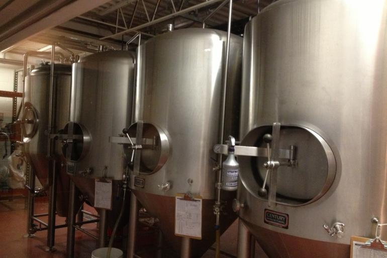 Fifty West Brewing Company Photo #4