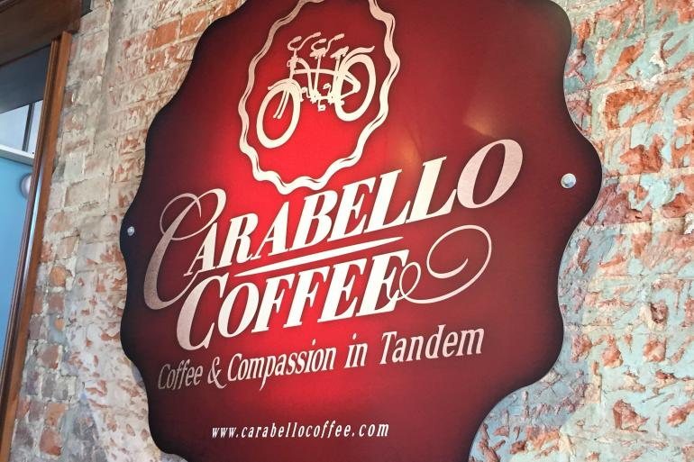 Carabello Coffee Photo #0