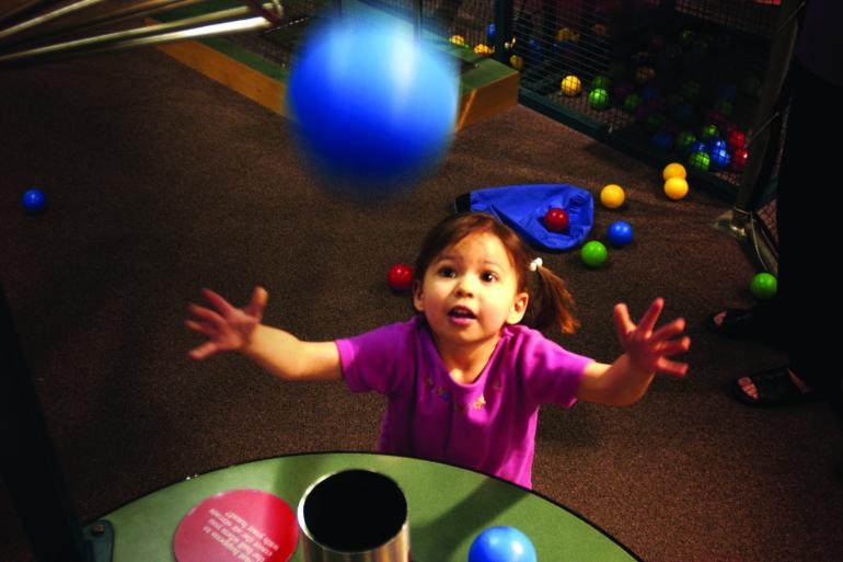 Duke Energy Children's Museum Photo #0