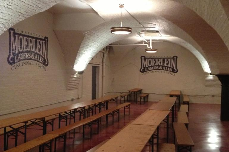 Christian Moerlein Brewing Company's Malt House Tap Room Photo #1