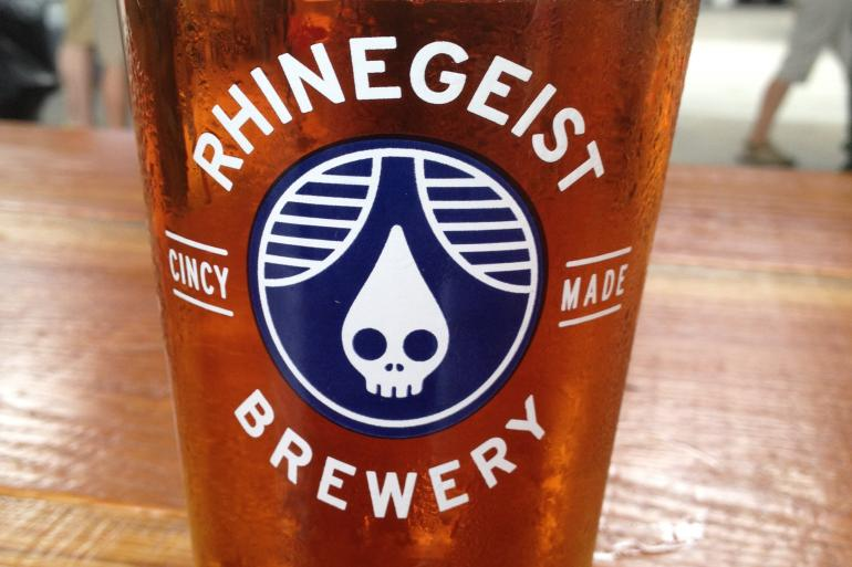 Rhinegeist Brewery Photo #0