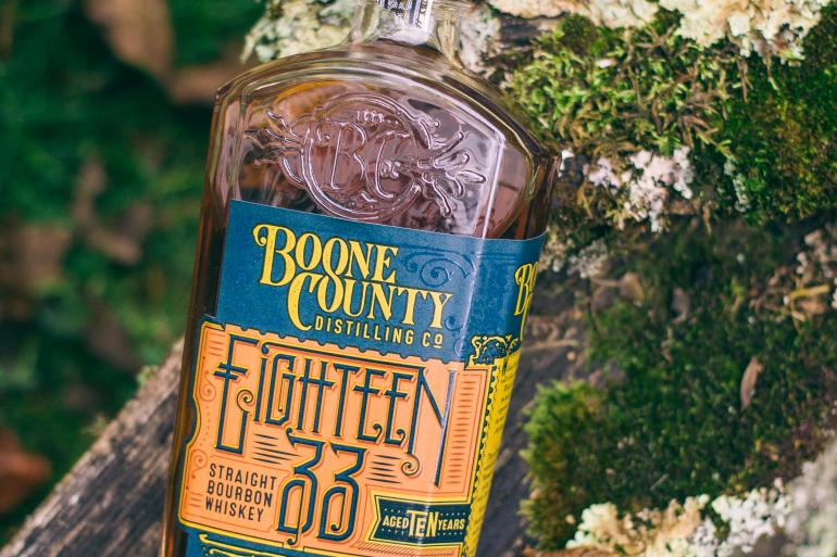 Boone County Distilling Company Photo #5