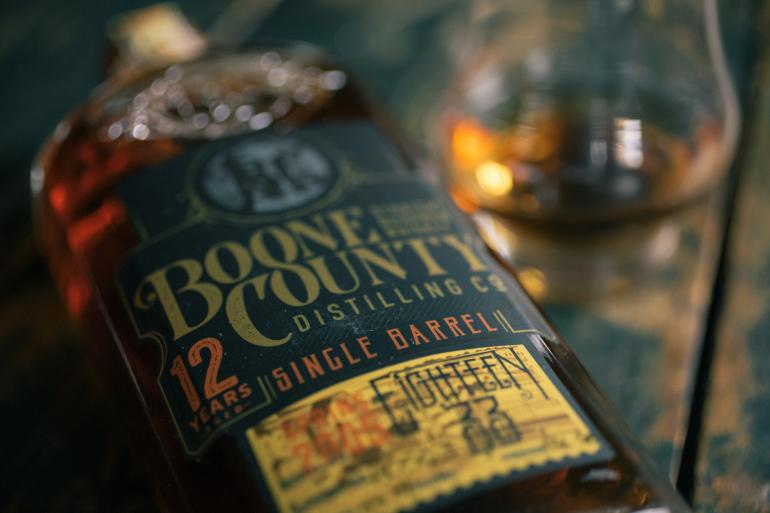 Boone County Distilling Company Photo #3