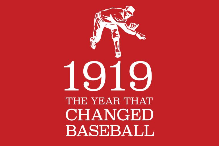 1919: The Year that Changed Baseball Photo #4