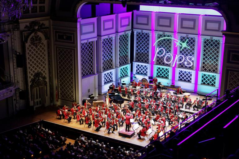Cincinnati Pops Photo #2