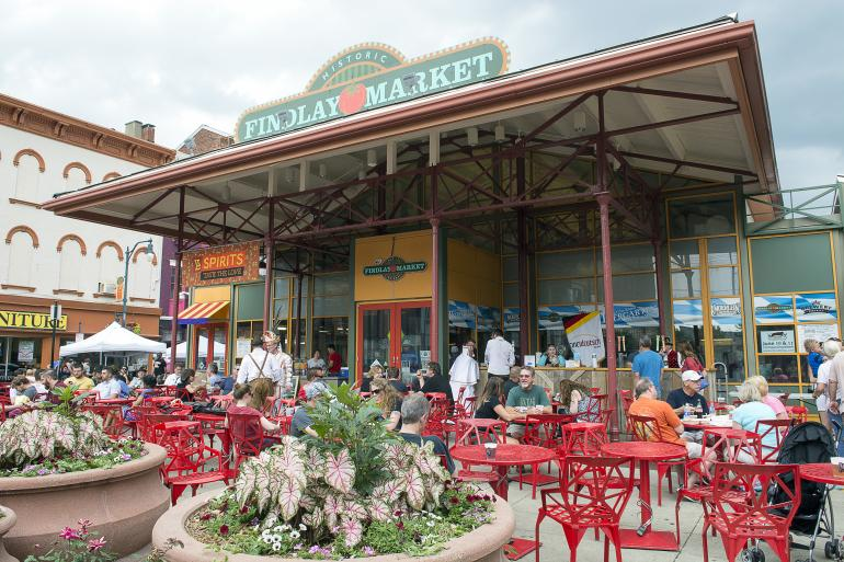 Findlay Market Photo #0