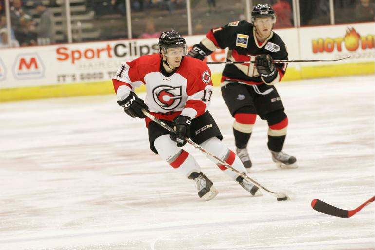 Cincinnati Cyclones Hockey Photo #8