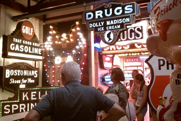 American Sign Museum Photo #6