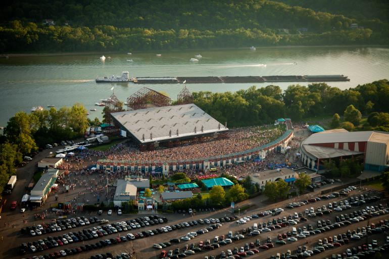 Riverbend Music Center Photo #0