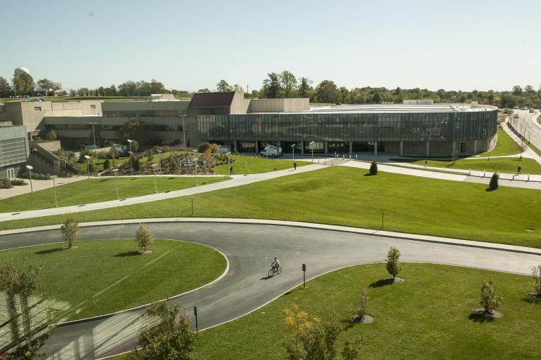 Northern Kentucky University Photo #1