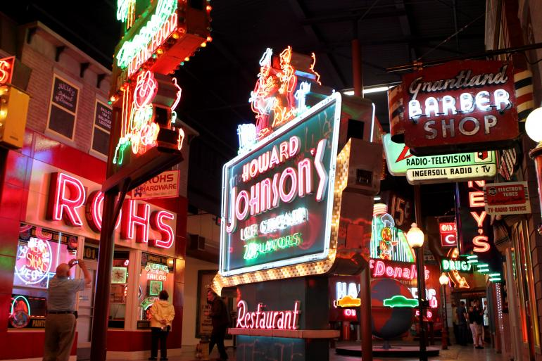 American Sign Museum Photo #4