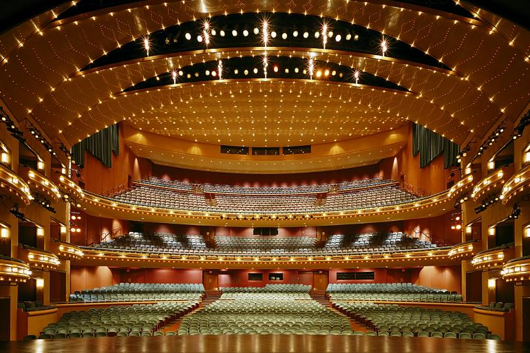 Aronoff Center for the Arts Photo #3