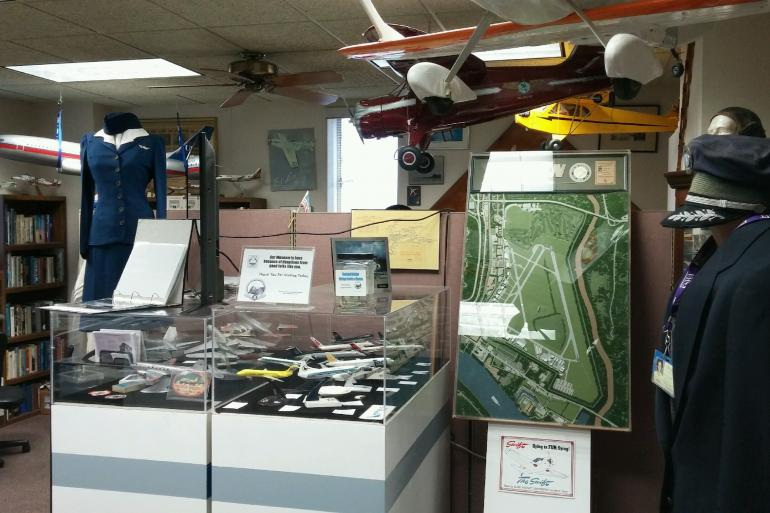 Cincinnati Aviation Heritage Society & Museum Photo #0
