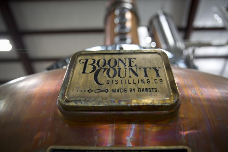 Boone County Distilling Company Photo #10