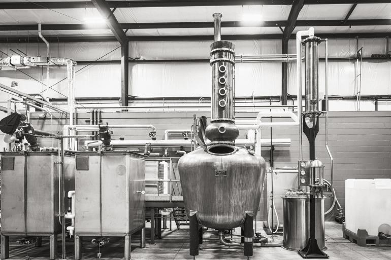 Boone County Distilling Company Photo #12