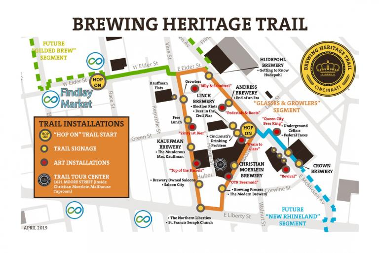 Brewing Heritage Trail Tours  Photo #17