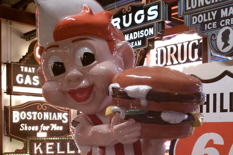 American Sign Museum Photo #3
