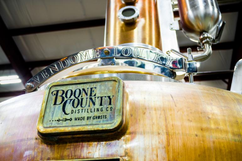 Boone County Distilling Company Photo #20
