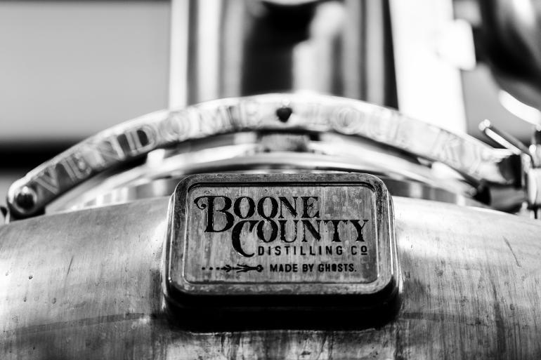 Boone County Distilling Company Photo #21