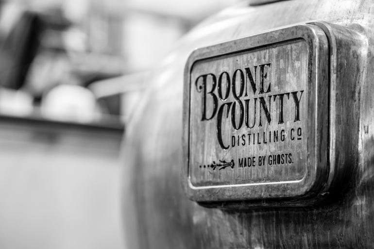 Boone County Distilling Company Photo #22