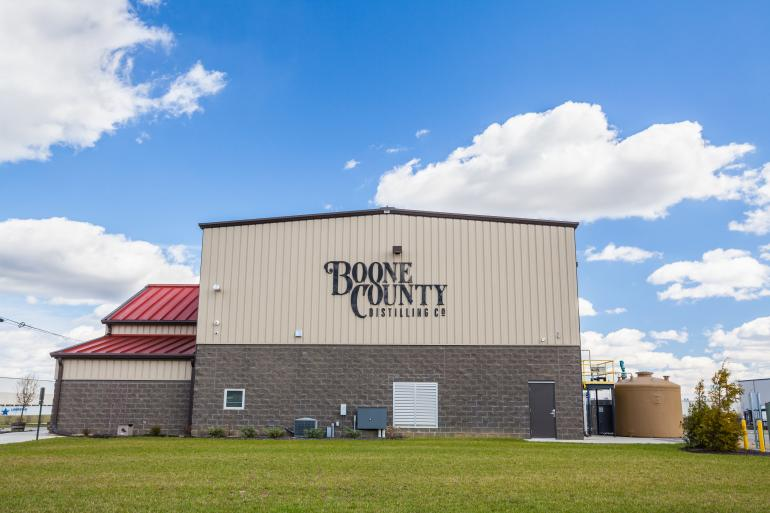 Boone County Distilling Company Photo #13