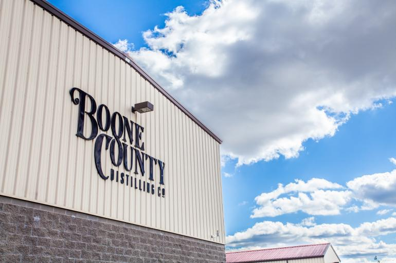 Boone County Distilling Company Photo #14