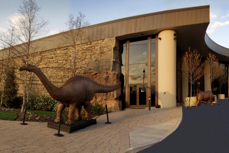 Creation Museum Photo #2