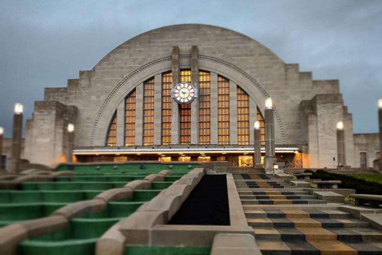 Cincinnati Museum Center at Union Terminal Photo #1
