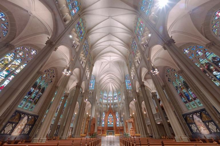 Cathedral Basilica of the Assumption Photo #0
