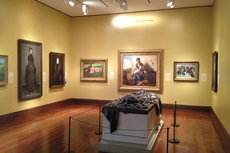 Cincinnati Art Museum Photo #7